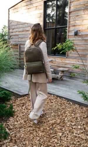 DR Backpack HF