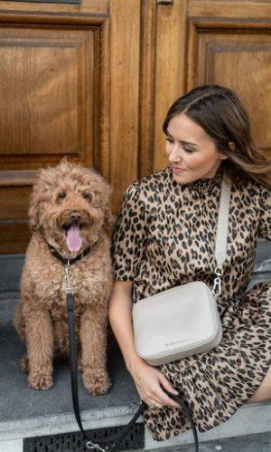DR Denise + Hund HF